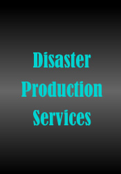 Disaster Production Services