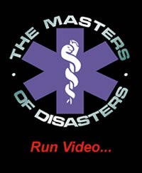 Masters of Disasters - Run Video
